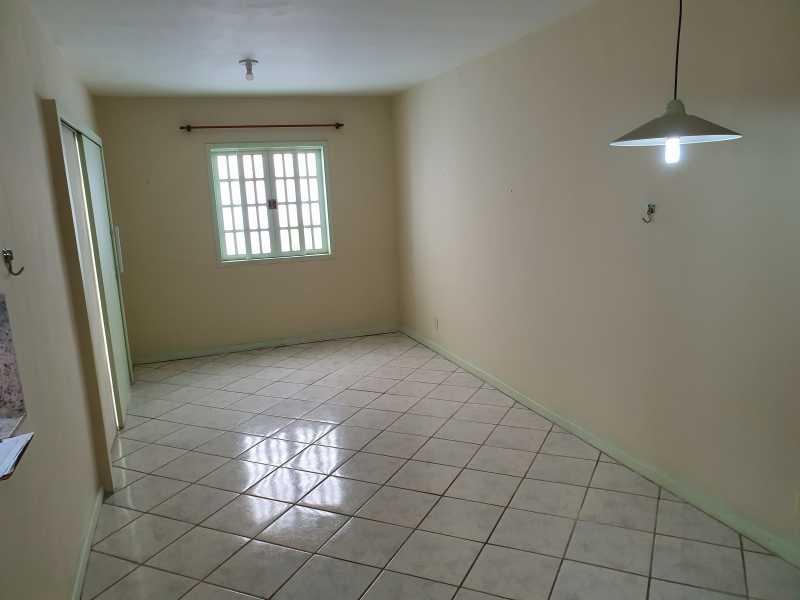 20201108_093647 - Casa de Vila 2 quartos à venda Taquara, Rio de Janeiro - R$ 370.000 - FRCV20025 - 1