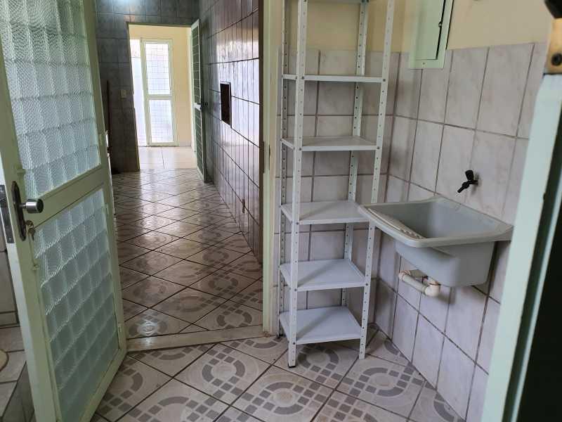 20201108_093810 - Casa de Vila 2 quartos à venda Taquara, Rio de Janeiro - R$ 370.000 - FRCV20025 - 12