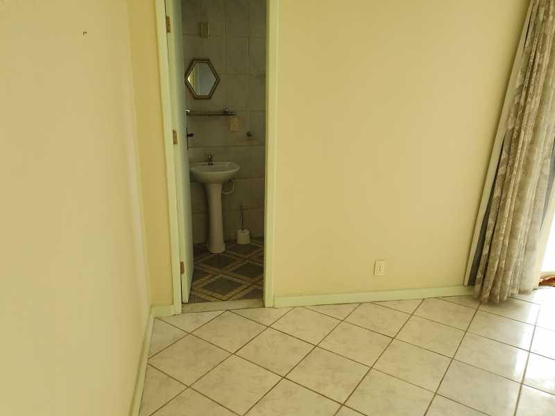20201108_093839 - Casa de Vila 2 quartos à venda Taquara, Rio de Janeiro - R$ 370.000 - FRCV20025 - 11