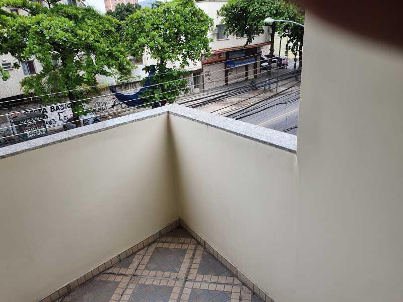 20201108_093926 - Casa de Vila 2 quartos à venda Taquara, Rio de Janeiro - R$ 370.000 - FRCV20025 - 4