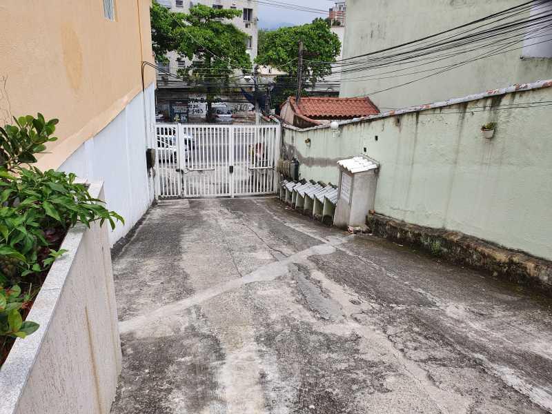 20201108_100438 - Casa de Vila 2 quartos à venda Taquara, Rio de Janeiro - R$ 370.000 - FRCV20025 - 17
