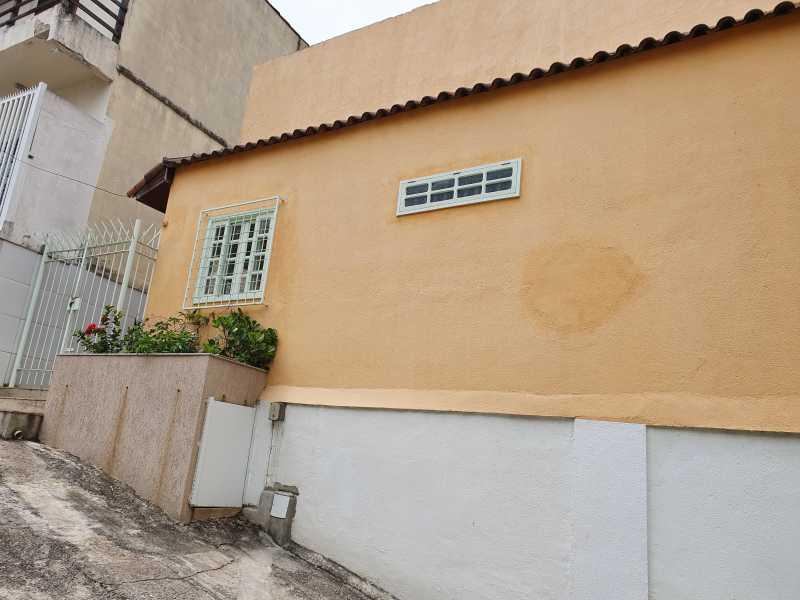 20201108_100454 - Casa de Vila 2 quartos à venda Taquara, Rio de Janeiro - R$ 370.000 - FRCV20025 - 18
