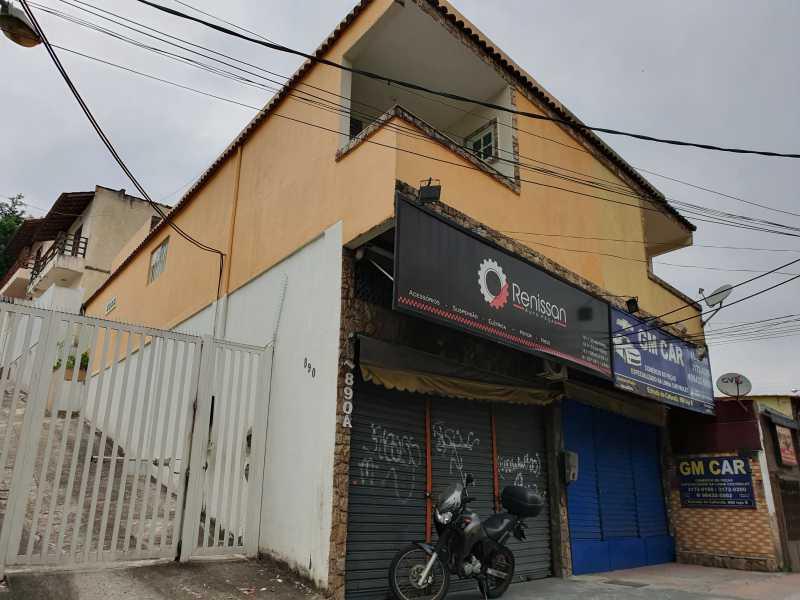 20201108_100546 - Casa de Vila 2 quartos à venda Taquara, Rio de Janeiro - R$ 370.000 - FRCV20025 - 19