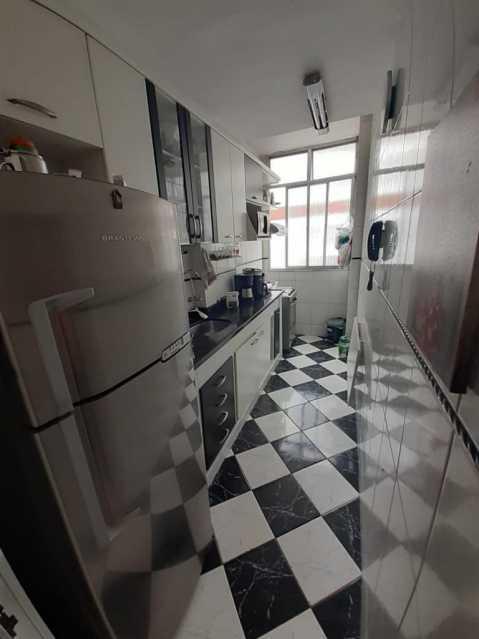 2 - Cobertura 3 quartos à venda Cachambi, Rio de Janeiro - R$ 520.000 - MECO30038 - 20
