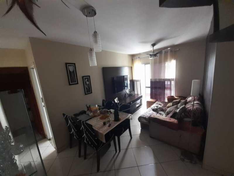 9 - Cobertura 3 quartos à venda Cachambi, Rio de Janeiro - R$ 520.000 - MECO30038 - 10