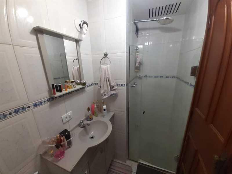 11 - Cobertura 3 quartos à venda Cachambi, Rio de Janeiro - R$ 520.000 - MECO30038 - 17