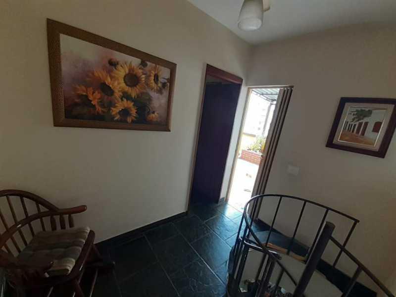 16 - Cobertura 3 quartos à venda Cachambi, Rio de Janeiro - R$ 520.000 - MECO30038 - 11