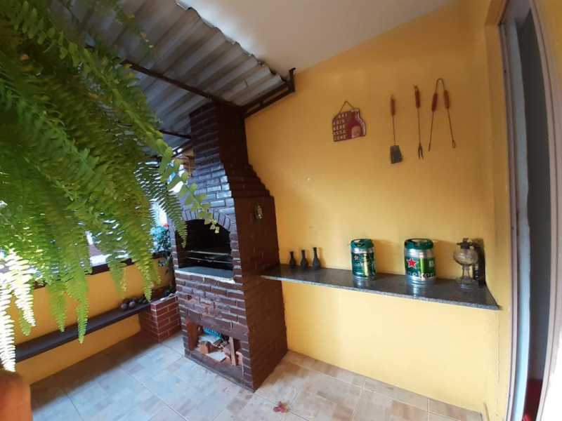 19 - Cobertura 3 quartos à venda Cachambi, Rio de Janeiro - R$ 520.000 - MECO30038 - 6