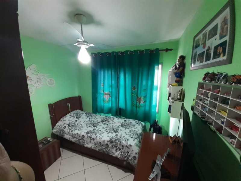 20 - Cobertura 3 quartos à venda Cachambi, Rio de Janeiro - R$ 520.000 - MECO30038 - 15
