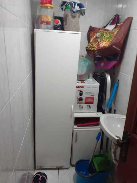 24 - Cobertura 3 quartos à venda Cachambi, Rio de Janeiro - R$ 520.000 - MECO30038 - 21