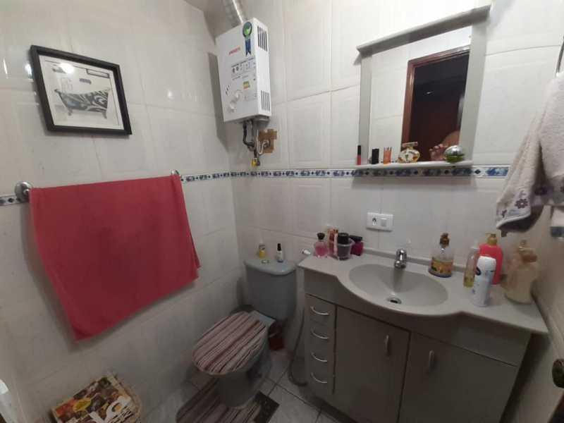 25 - Cobertura 3 quartos à venda Cachambi, Rio de Janeiro - R$ 520.000 - MECO30038 - 19