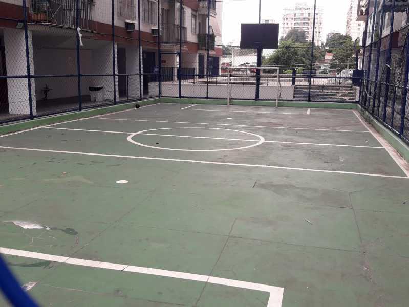 26 - Cobertura 3 quartos à venda Cachambi, Rio de Janeiro - R$ 520.000 - MECO30038 - 25
