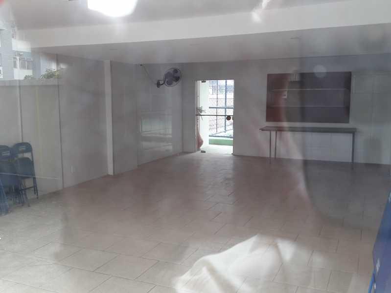 27 - Cobertura 3 quartos à venda Cachambi, Rio de Janeiro - R$ 520.000 - MECO30038 - 26