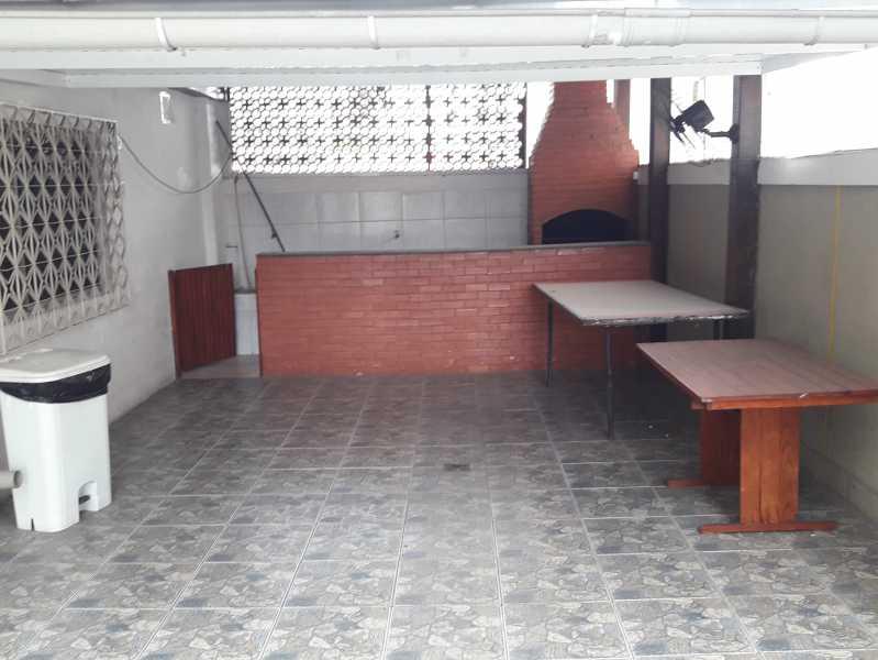 28 - Cobertura 3 quartos à venda Cachambi, Rio de Janeiro - R$ 520.000 - MECO30038 - 27