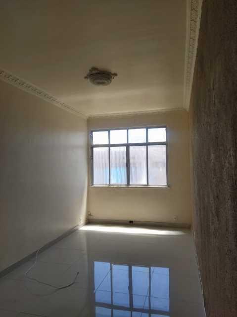 1 - SALA. - Apartamento 2 quartos à venda Higienópolis, Rio de Janeiro - R$ 188.000 - MEAP21111 - 1