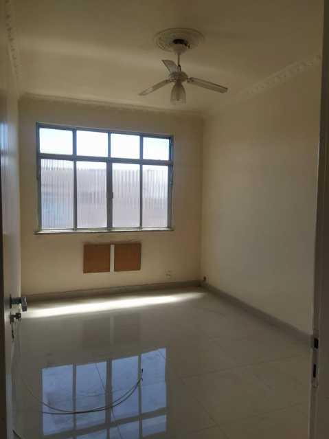 2 - QUARTO 1. - Apartamento 2 quartos à venda Higienópolis, Rio de Janeiro - R$ 188.000 - MEAP21111 - 3
