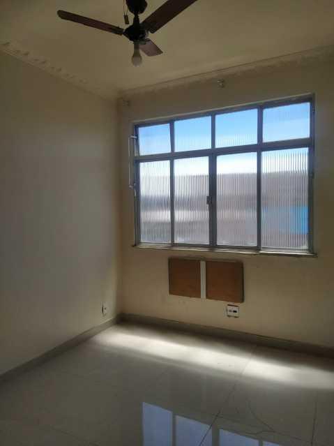 3 - QUARTO 2. - Apartamento 2 quartos à venda Higienópolis, Rio de Janeiro - R$ 188.000 - MEAP21111 - 4
