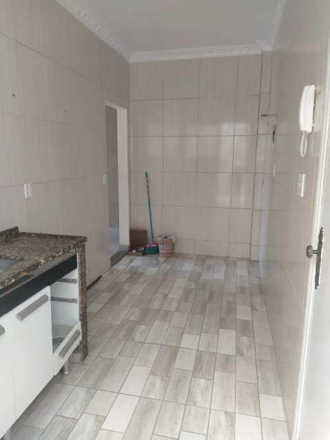 7 - COZINHA. - Apartamento 2 quartos à venda Higienópolis, Rio de Janeiro - R$ 188.000 - MEAP21111 - 8