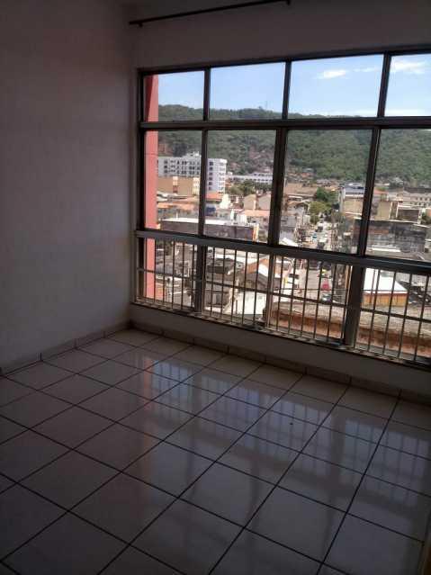 3 - SALA - Apartamento 2 quartos à venda Cascadura, Rio de Janeiro - R$ 205.000 - MEAP21112 - 1