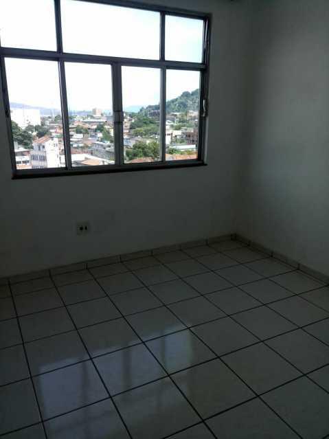 4 - QUARTO 1 - Apartamento 2 quartos à venda Cascadura, Rio de Janeiro - R$ 205.000 - MEAP21112 - 5