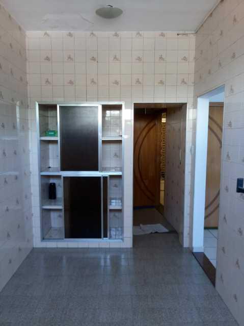 7 - COZINHA - Apartamento 2 quartos à venda Cascadura, Rio de Janeiro - R$ 205.000 - MEAP21112 - 9