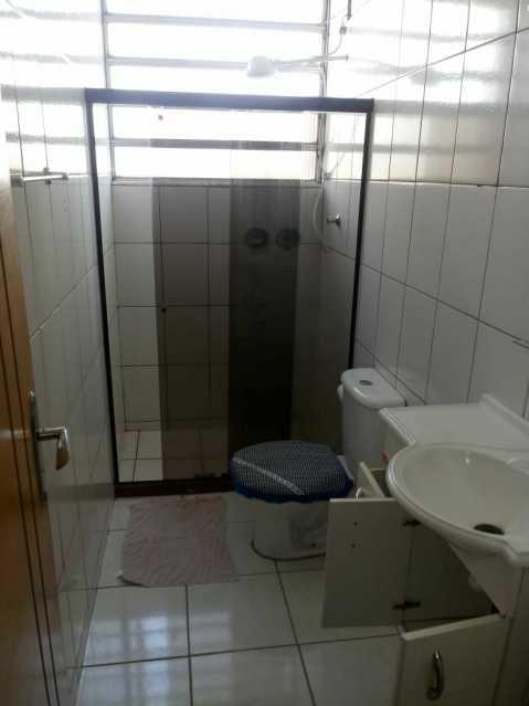 8 - BANHEIRO SOCIAL - Apartamento 2 quartos à venda Cascadura, Rio de Janeiro - R$ 205.000 - MEAP21112 - 7