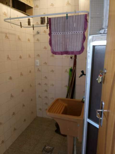 9 - ÁREA DE SERVIÇO - Apartamento 2 quartos à venda Cascadura, Rio de Janeiro - R$ 205.000 - MEAP21112 - 10