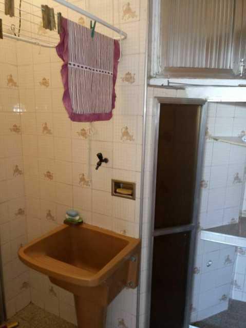 10 - ÁREA DE SERVIÇO - Apartamento 2 quartos à venda Cascadura, Rio de Janeiro - R$ 205.000 - MEAP21112 - 11