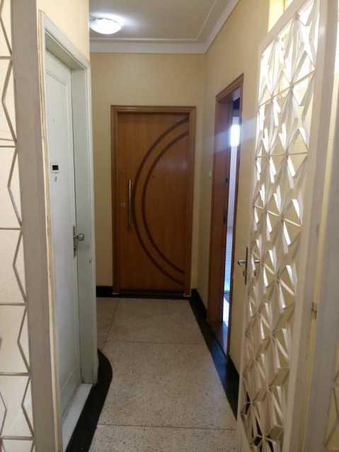11 - CORREDOR DO APTO - Apartamento 2 quartos à venda Cascadura, Rio de Janeiro - R$ 205.000 - MEAP21112 - 12