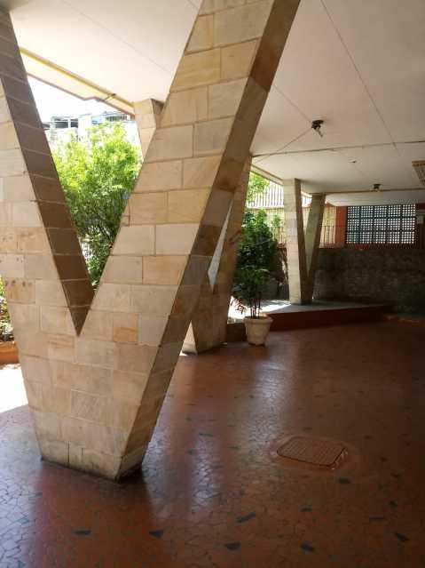 12 - ENTRADA DO PRÉDIO - Apartamento 2 quartos à venda Cascadura, Rio de Janeiro - R$ 205.000 - MEAP21112 - 13