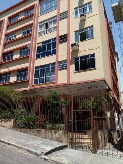 13 - PRÉDIO - Apartamento 2 quartos à venda Cascadura, Rio de Janeiro - R$ 205.000 - MEAP21112 - 14