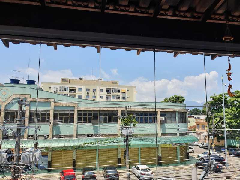 20201219_102916 - Casa 3 quartos à venda Taquara, Rio de Janeiro - R$ 399.000 - FRCA30033 - 1