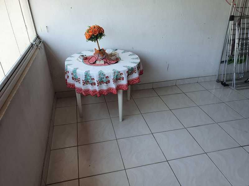 20201219_102931 - Casa 3 quartos à venda Taquara, Rio de Janeiro - R$ 399.000 - FRCA30033 - 24