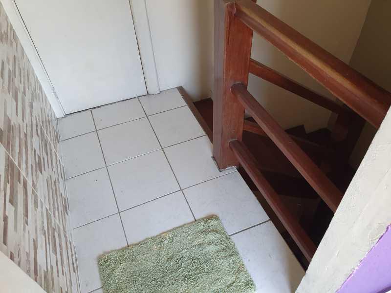 20201219_102952 - Casa 3 quartos à venda Taquara, Rio de Janeiro - R$ 399.000 - FRCA30033 - 7