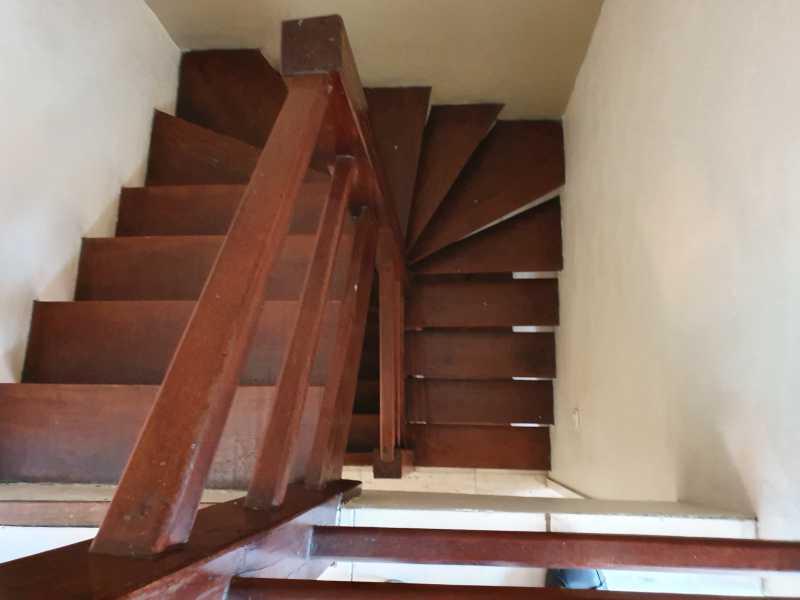 20201219_102957 - Casa 3 quartos à venda Taquara, Rio de Janeiro - R$ 399.000 - FRCA30033 - 8