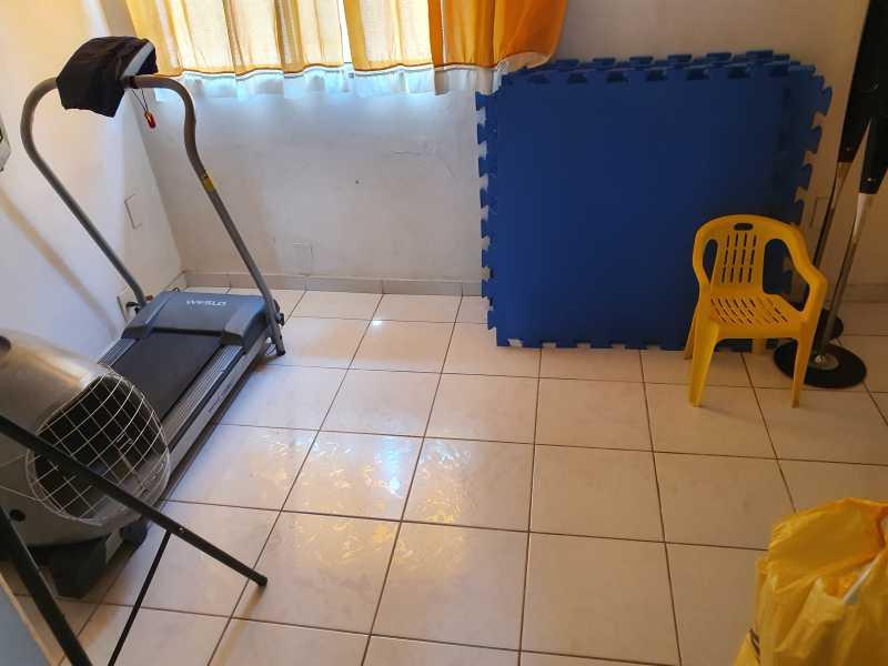 20201219_103007 - Casa 3 quartos à venda Taquara, Rio de Janeiro - R$ 399.000 - FRCA30033 - 25