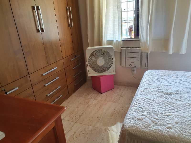 20201219_103030 - Casa 3 quartos à venda Taquara, Rio de Janeiro - R$ 399.000 - FRCA30033 - 11