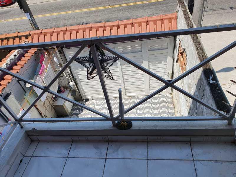 20201219_103110 - Casa 3 quartos à venda Taquara, Rio de Janeiro - R$ 399.000 - FRCA30033 - 6