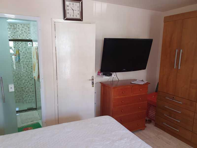 20201219_103118 - Casa 3 quartos à venda Taquara, Rio de Janeiro - R$ 399.000 - FRCA30033 - 10