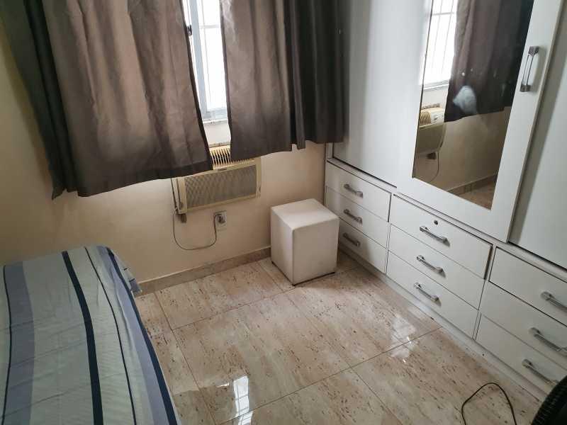 20201219_103328 - Casa 3 quartos à venda Taquara, Rio de Janeiro - R$ 399.000 - FRCA30033 - 13