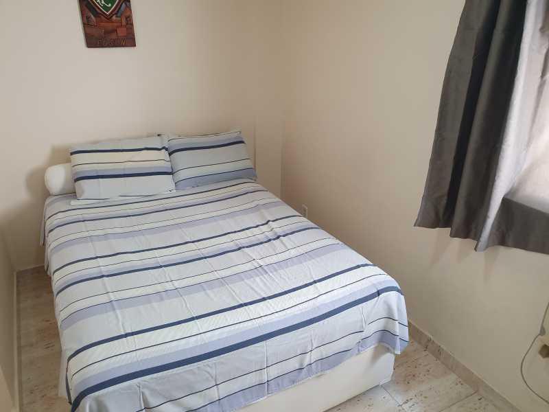 20201219_103336 - Casa 3 quartos à venda Taquara, Rio de Janeiro - R$ 399.000 - FRCA30033 - 12