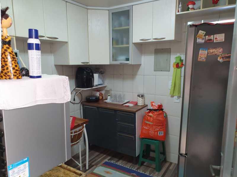20201219_103538 - Casa 3 quartos à venda Taquara, Rio de Janeiro - R$ 399.000 - FRCA30033 - 20