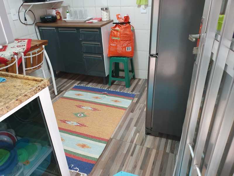 20201219_103543 - Casa 3 quartos à venda Taquara, Rio de Janeiro - R$ 399.000 - FRCA30033 - 26