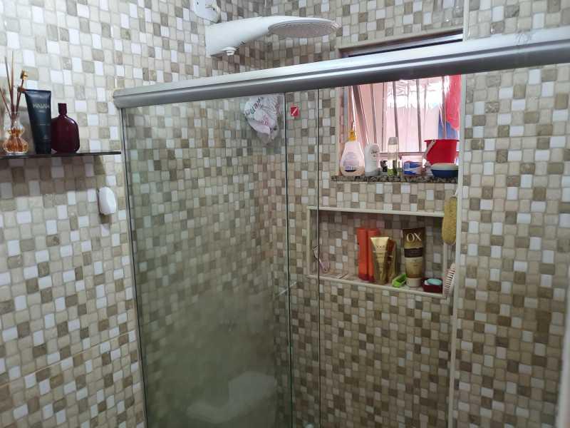 20201219_103558 - Casa 3 quartos à venda Taquara, Rio de Janeiro - R$ 399.000 - FRCA30033 - 14