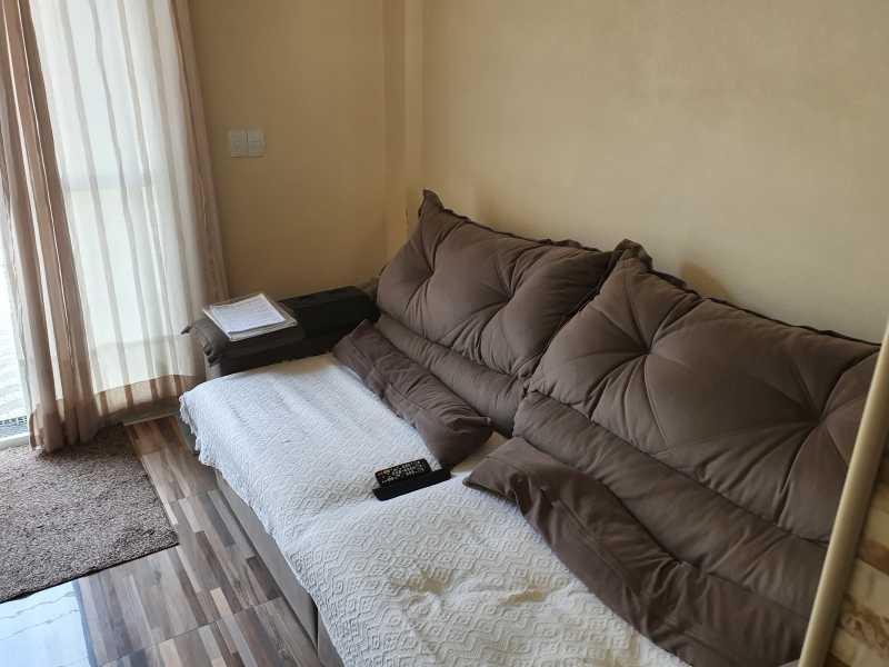 20201219_103624 - Casa 3 quartos à venda Taquara, Rio de Janeiro - R$ 399.000 - FRCA30033 - 3
