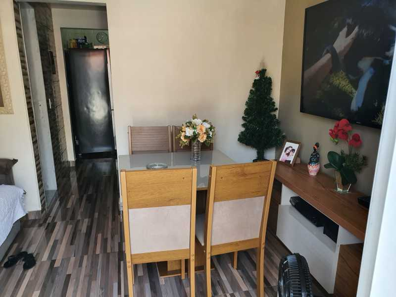 20201219_103646 - Casa 3 quartos à venda Taquara, Rio de Janeiro - R$ 399.000 - FRCA30033 - 5