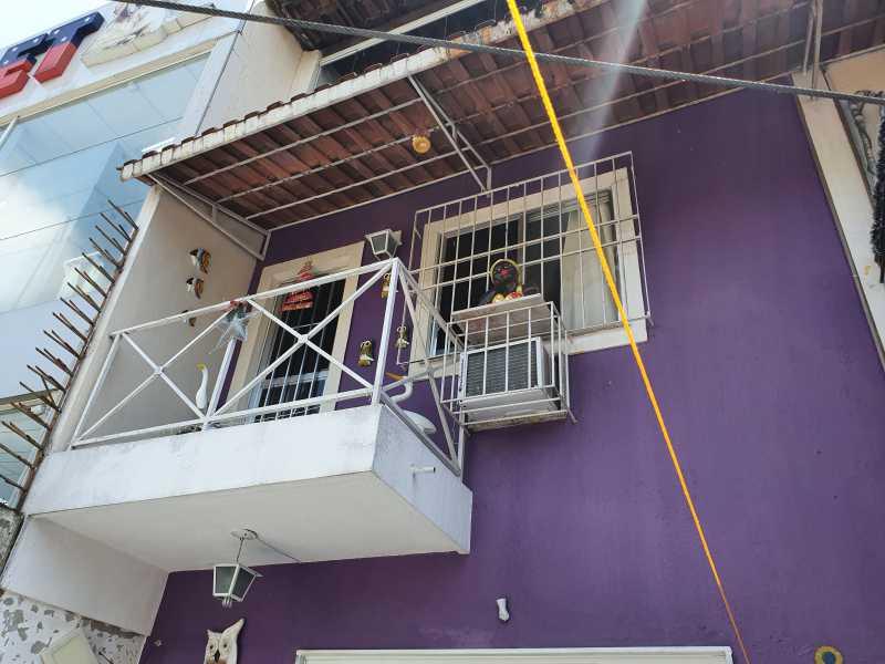 20201219_103746 - Casa 3 quartos à venda Taquara, Rio de Janeiro - R$ 399.000 - FRCA30033 - 27