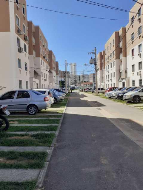 0a49b94b-612e-4b16-9da5-90a342 - Apartamento 2 quartos à venda Pavuna, Rio de Janeiro - R$ 135.000 - MEAP21120 - 19