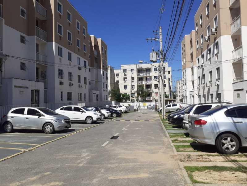 049b45aa-eaf9-4d0c-bf50-6b6854 - Apartamento 2 quartos à venda Pavuna, Rio de Janeiro - R$ 135.000 - MEAP21120 - 22