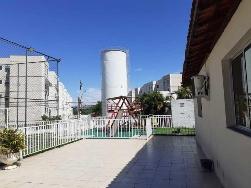 51d41a43-dc3f-4813-977d-bd524e - Apartamento 2 quartos à venda Pavuna, Rio de Janeiro - R$ 135.000 - MEAP21120 - 20